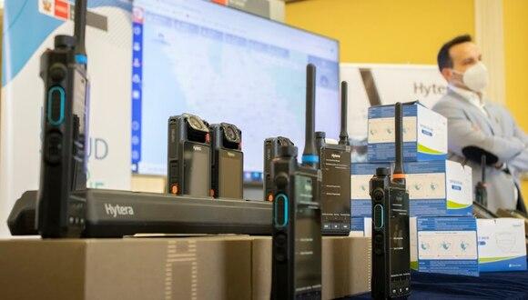 ¿Cómo la tecnología puede protegernos del COVID-19 y de la delincuencia?