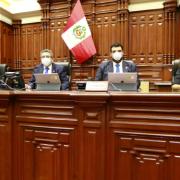 Pronunciamiento GTCC. En defensa de la democracia, urge asumir responsabilidades políticas y detener el proceso de elección de magistrados del TC