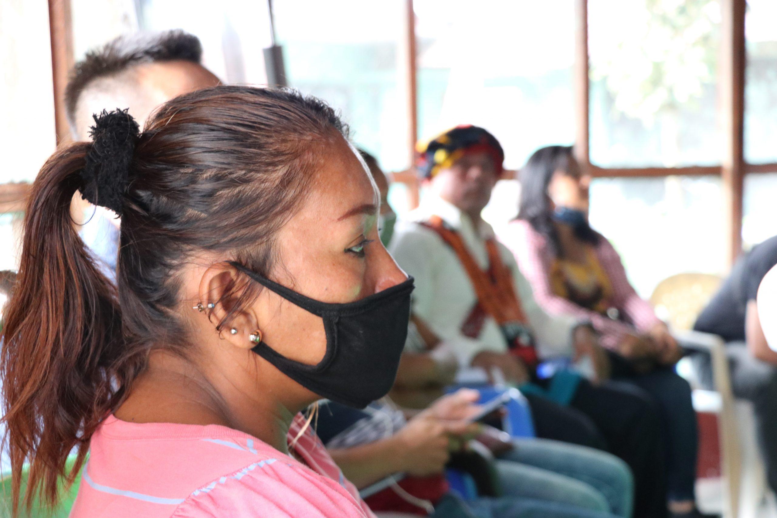 Poder Judicial admite demanda de salud presentada por ORPIO