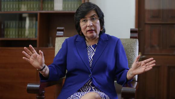 Vacancia presidencial: Ledesma denegaría medida cautelar del Ejecutivo, según IDL-Reporteros