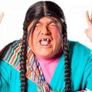 """Prohíben la serie de La Paisana Jacinta por ridiculizar a las peruanas de """"trenza y pollera"""""""
