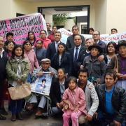 Casos no resueltos: Raccaya espera 37 años por justicia