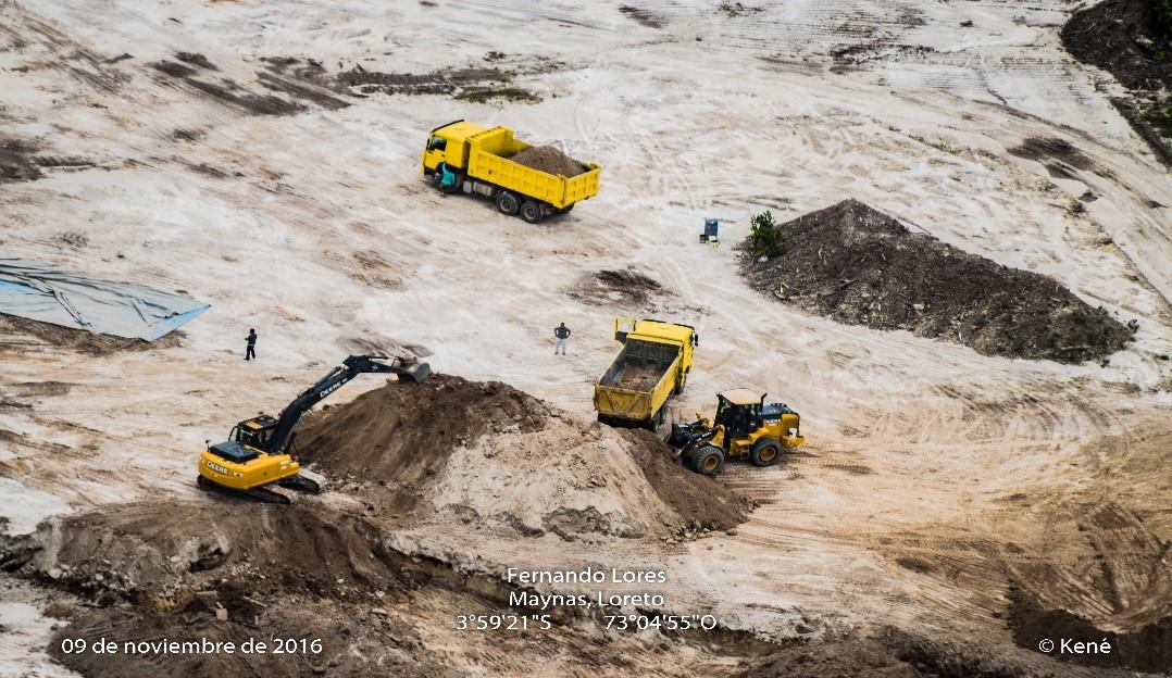 Pronunciamiento: MINAGRI pretende aprobar norma que promueve la criminalidad ambiental