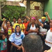 Pueblo Kichwa de San Martín reclama titulación y pide a TC que fije fecha de audiencia