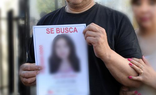 Implementación del portal del Registro Nacional de Información de Personas Desaparecidas