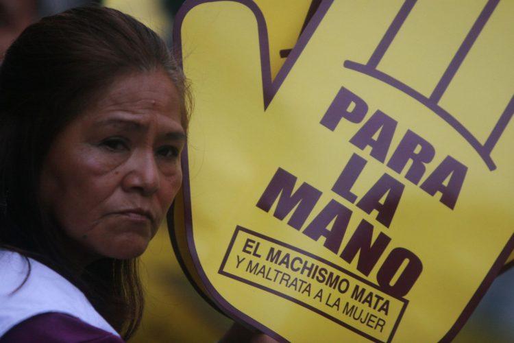 Las violencias no se detienen: Día Internacional de la Eliminación de la Violencia contra la Mujer