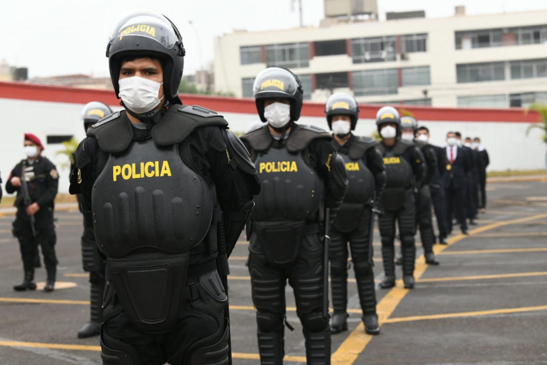 Propuestas para una auténtica y urgente reforma policial