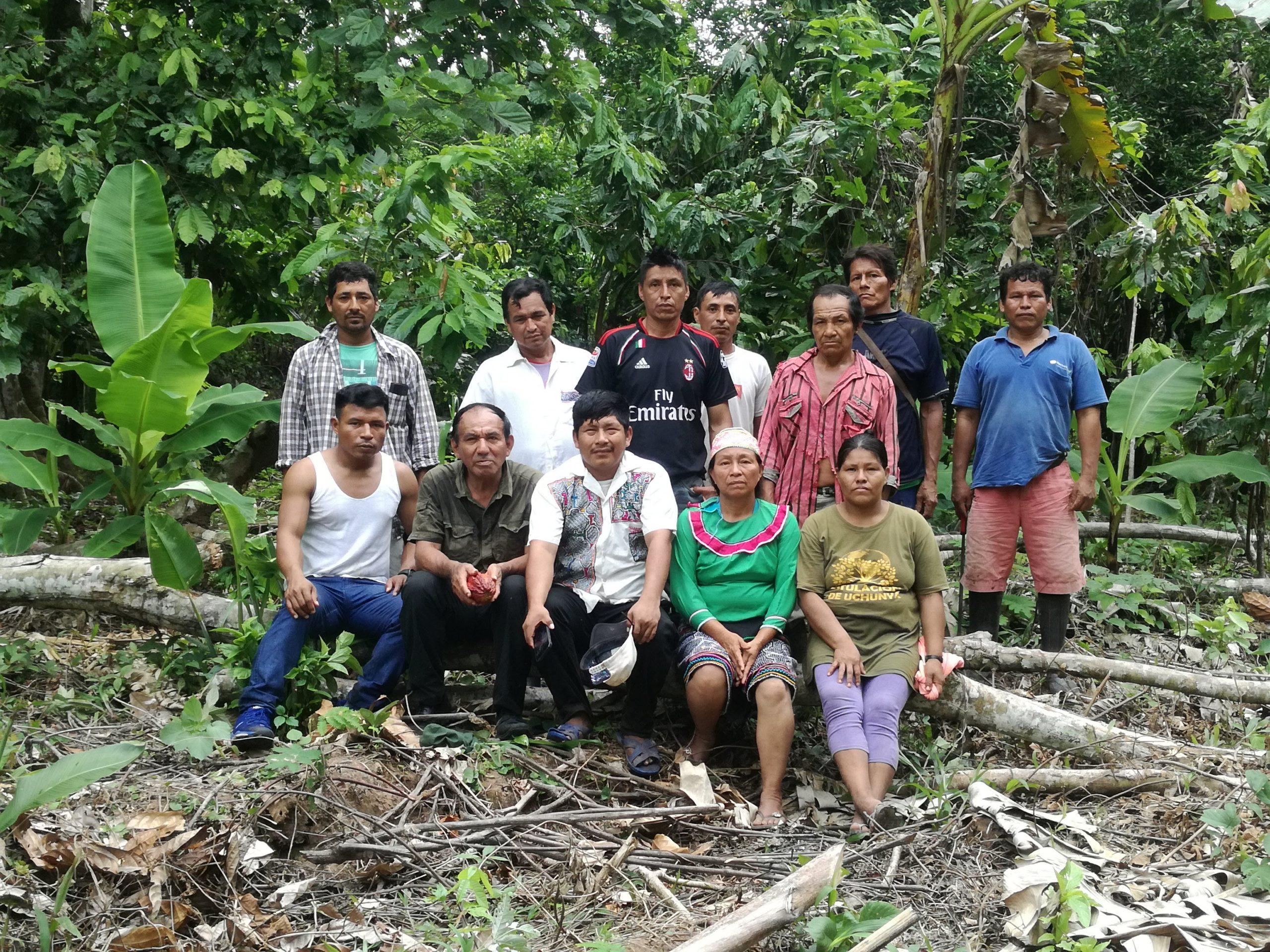 CIDH otorga medidas cautelares a la comunidad de Santa Clara de Uchunya y Feconau