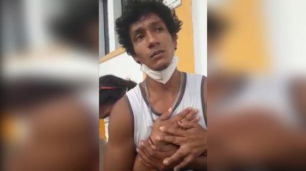 Abogada denuncia que Luis Fernando Araujo fue torturado por el Grupo Terna