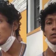 Abogado de Fernando Araujo rechaza informe policial que señala que este no asistió a marcha de protesta