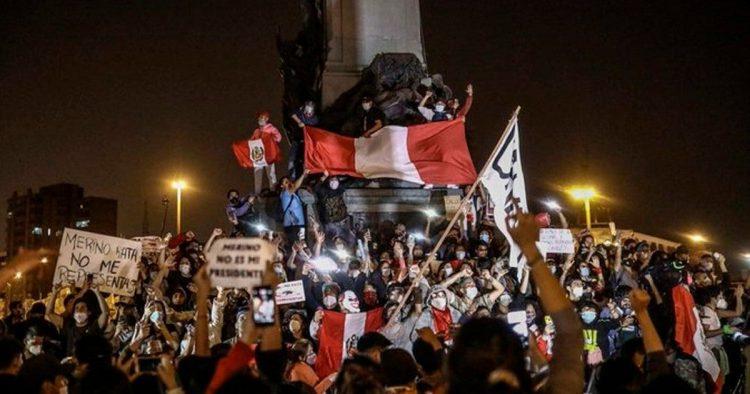 IDL presenta demanda de hábeas corpus a favor de ciudadanos desaparecidos