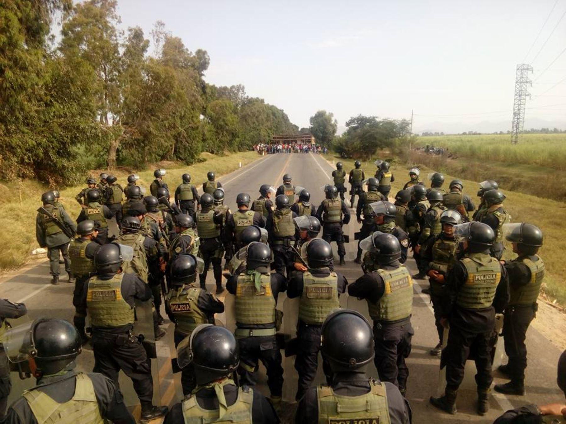 El año de la pandemia: ¿qué abordamos sobre seguridad ciudadana?