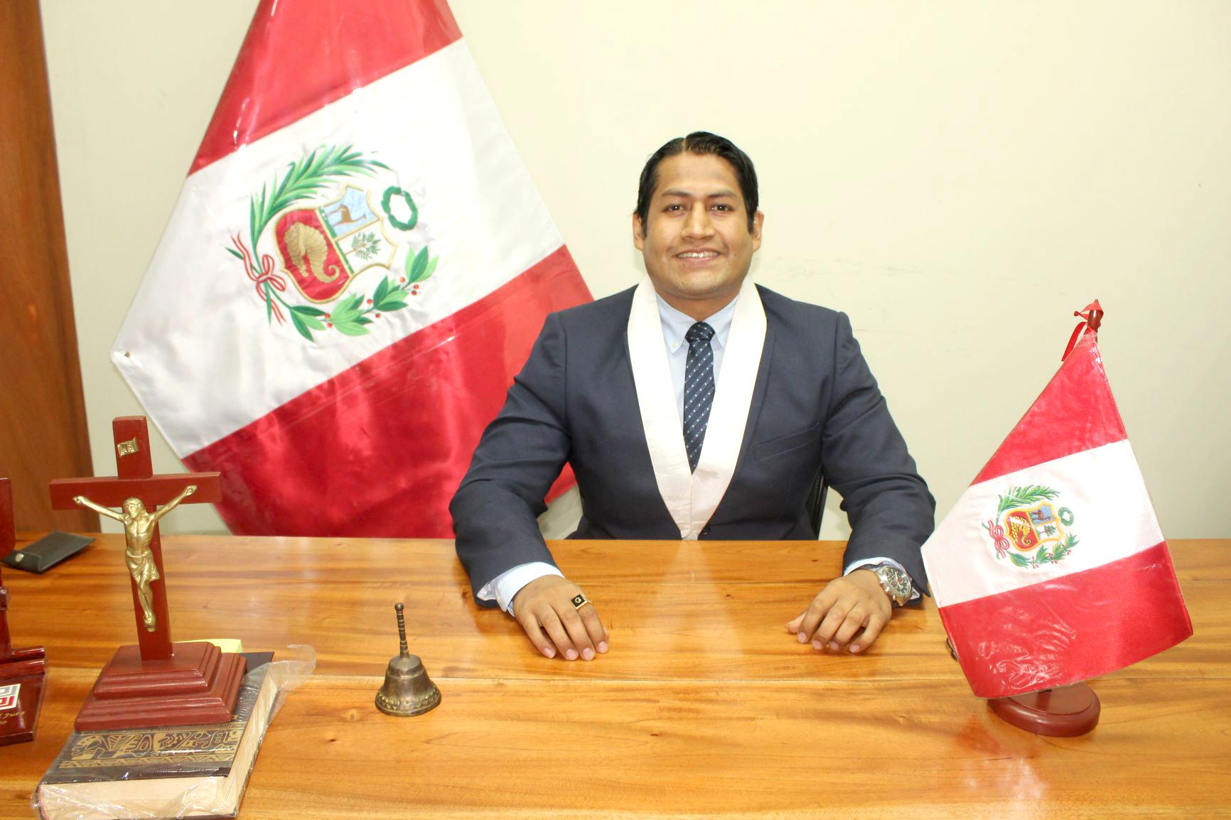 Corte de Loreto gana concurso nacional de Buenas Prácticas organizado por el IDL