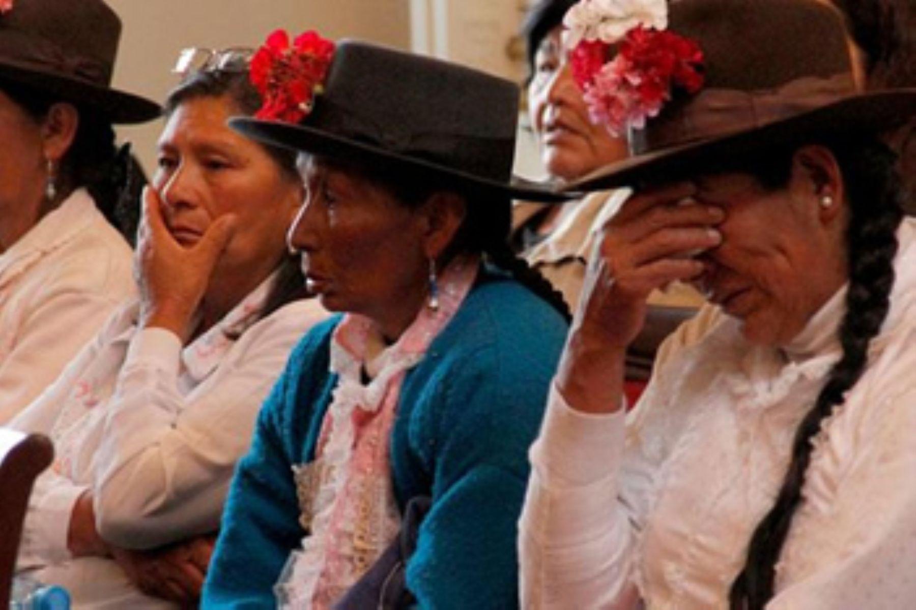 TC impone obligación de tener intérpretes en juicios a indígenas