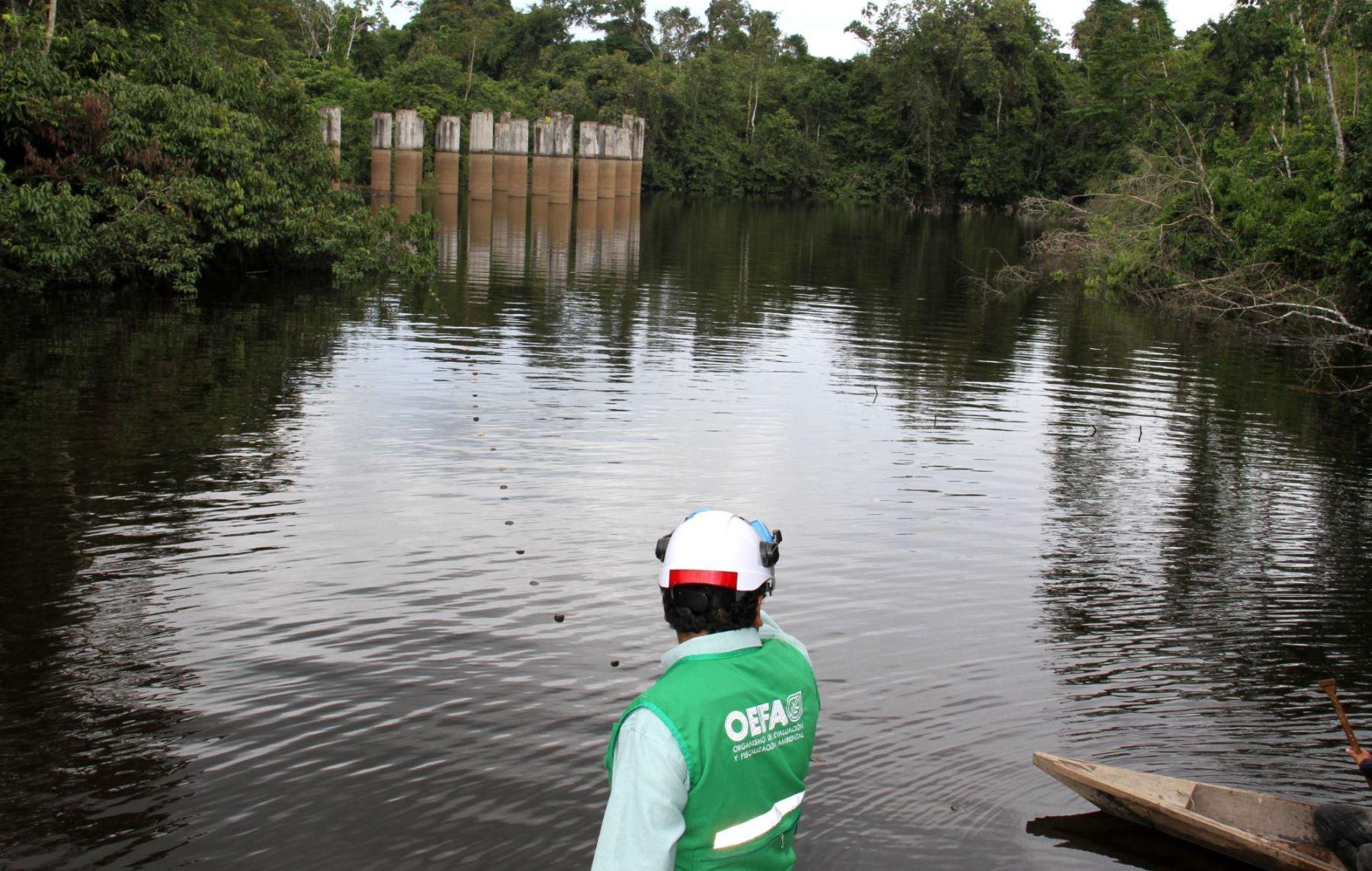 Tribunal Constitucional ordena a Petroperú compensar económicamente a comunidades afectadas por derrame de Cuninico