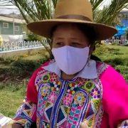 """Cecilia Paniura, sobre la sentencia del programa de la """"La paisana Jacinta"""":""""Necesitamos políticas públicas contra la discriminación de mujeres indígenas"""""""