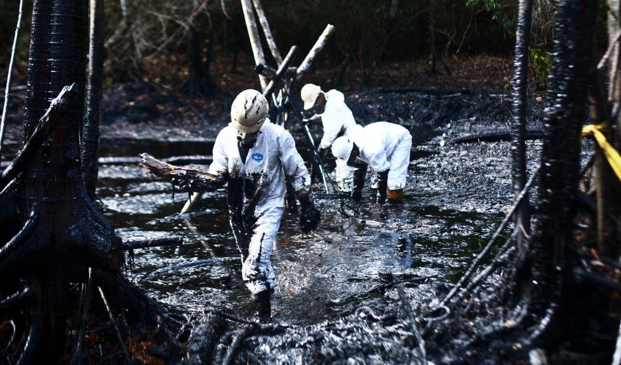 Petroperú deberá indemnizar a afectados por derrame en Cuninico
