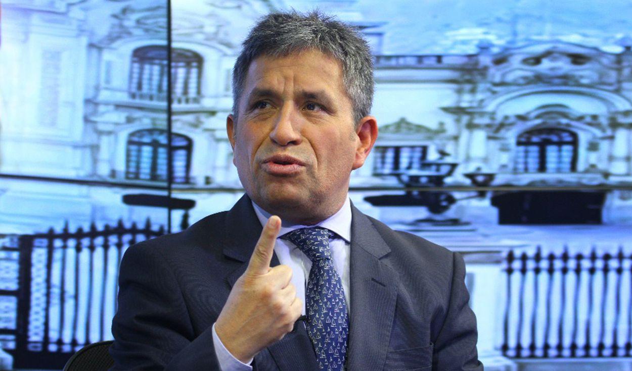"""Rivera sobre caso Esterilizaciones Forzadas: """"No hay una decisión del Estado"""""""
