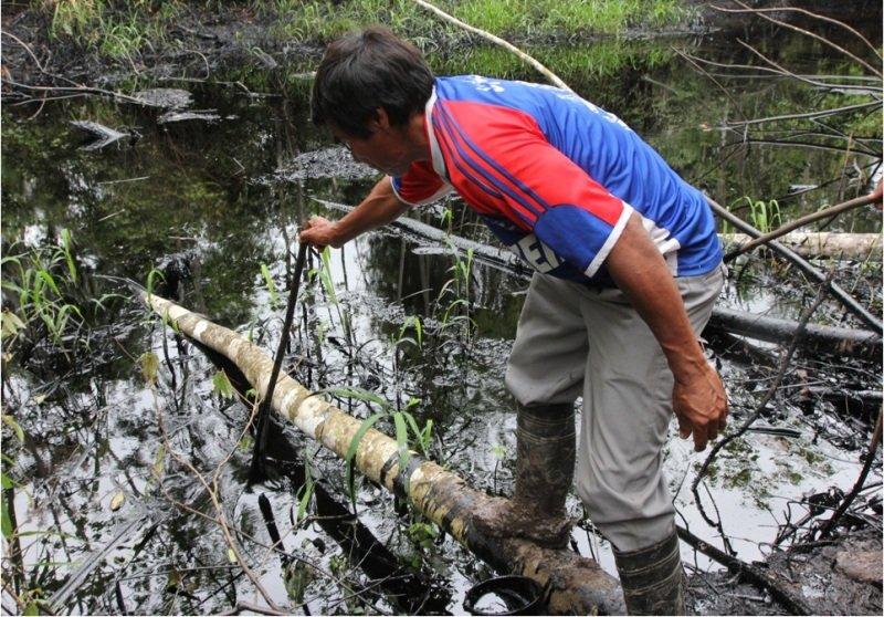 Caso Cuninico: Construyendo la Historia del Perú