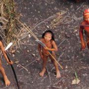 Organizaciones piden medida cautelar a la Comisión Interamericana de Derechos Humanos a favor de los pueblos en aislamiento