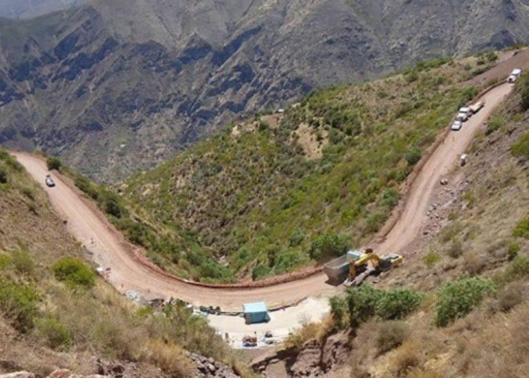 Corredor vial minero: TC admite demanda de Frente de Defensa de Capacmarca por omisión de consulta previa de ley que expropia tierras