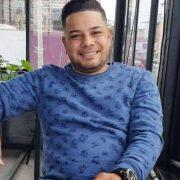 Justicia para Orlando Abreu, víctima del crimen peruano