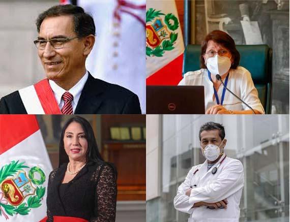 Pronunciamiento: IDL repudia  el festín de las vacunas y exige sanciones ejemplares
