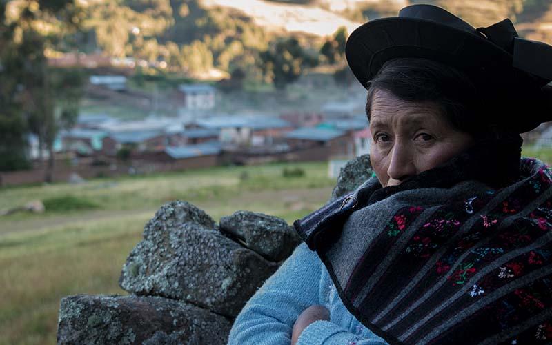 """""""Mujer de soldado""""  seleccionada para participar en el Human Rights Watch Film Festival"""