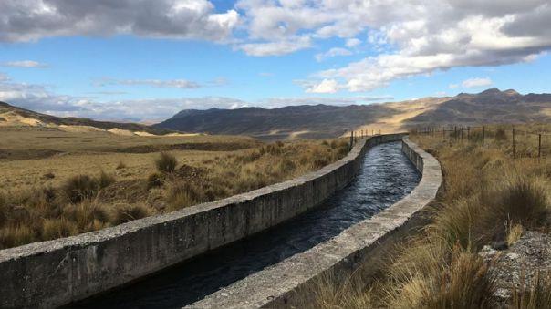 Sedapal es citada a audiencia judicial por proyecto minero que amenazaría el agua de Lima