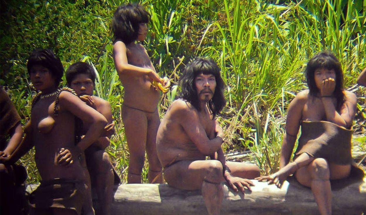 Organizaciones indígenas demandan al Estado de Perú