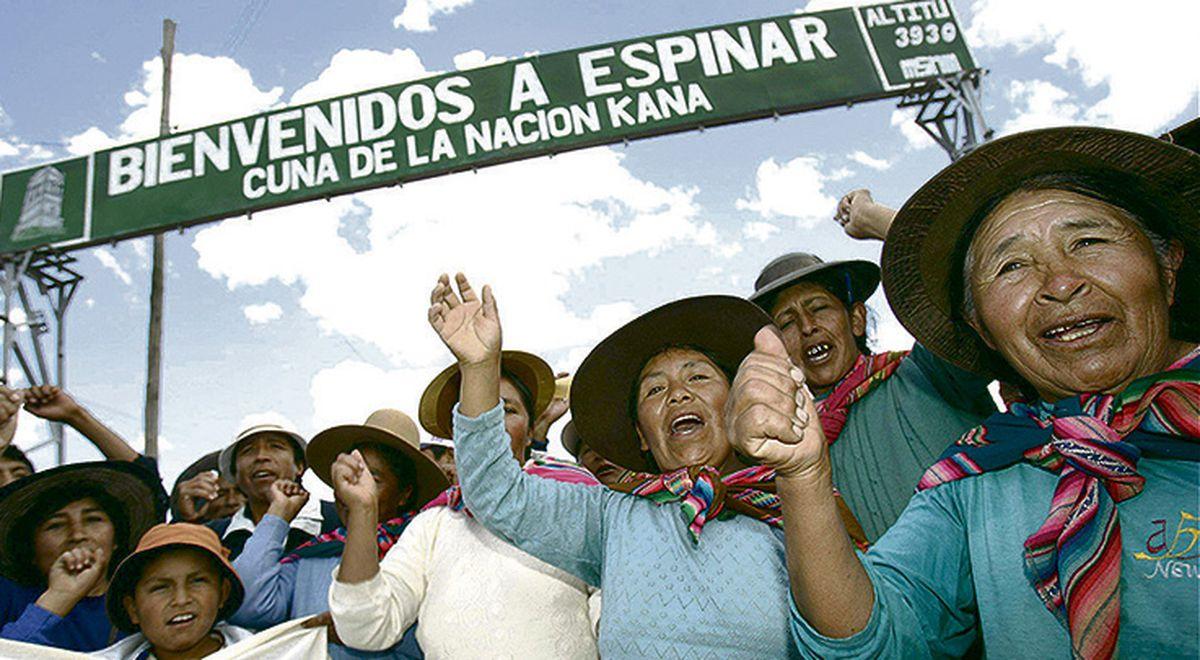 Cusco: sentencia ordena al Minsa atender a 90 personas con metales pesados Noticias Peru