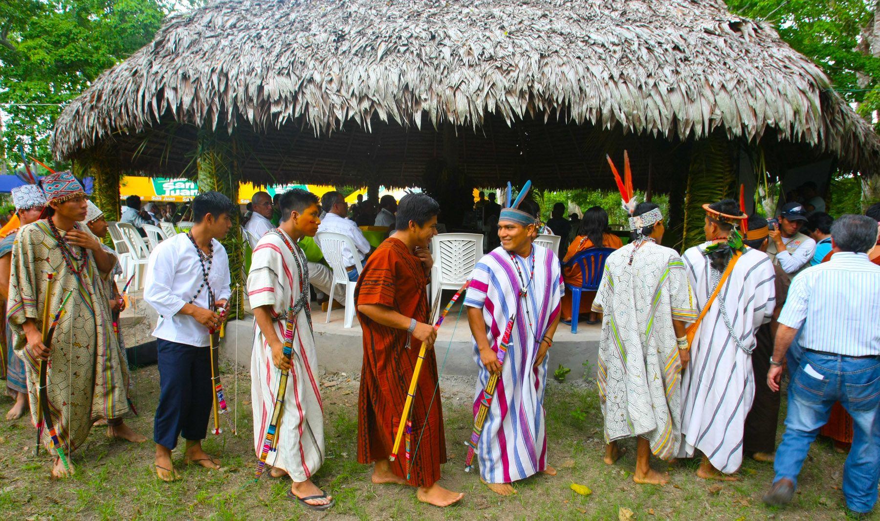 ¿Qué proponen los partidos políticos peruanos en materia de pueblos indígenas?