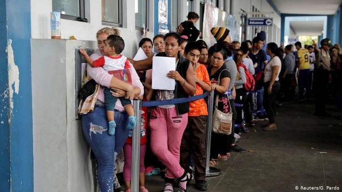 Instrucciones para solicitar la condición de refugiado en el Perú