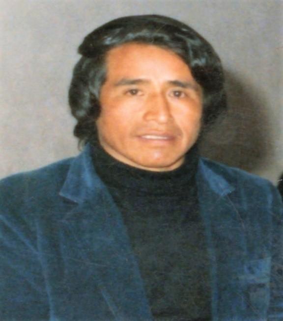 Justicia para Ángel Escobar Jurado