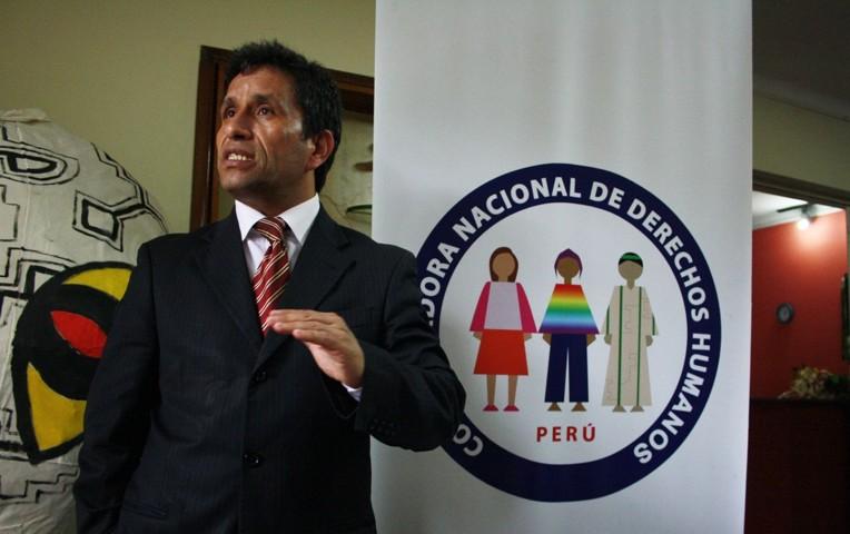 """Carlos Rivera: """"Bajo ninguna circunstancia los fiscales pueden reunirse con autoridades políticas de forma reservada"""""""