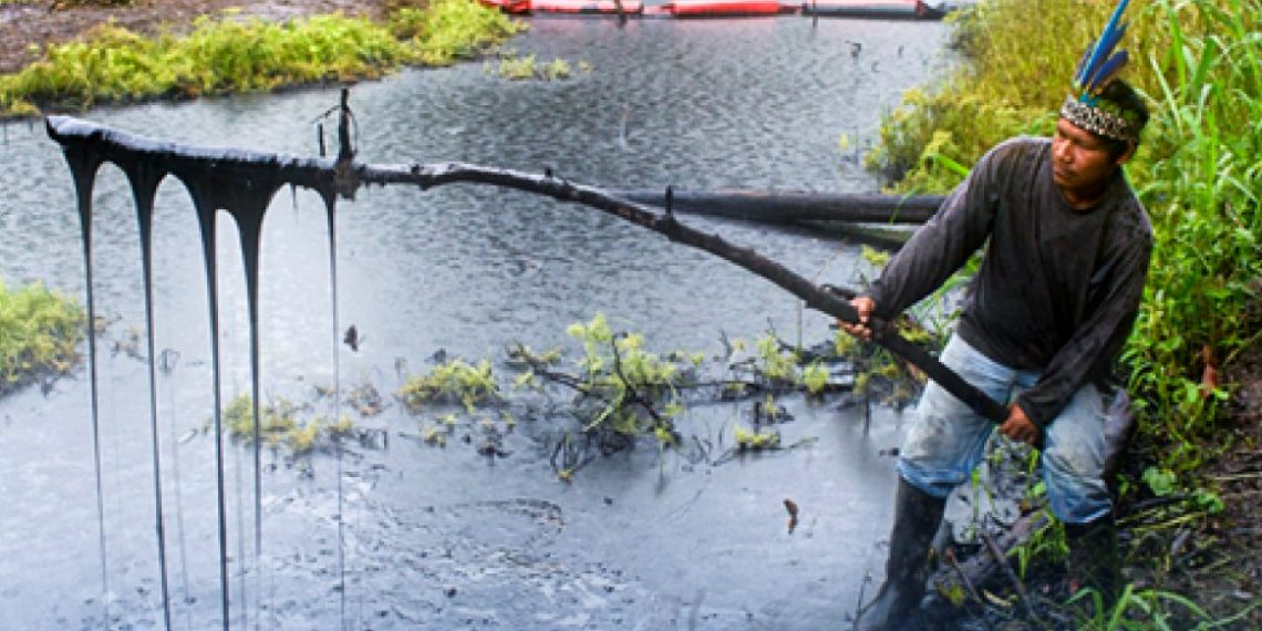 Luz verde para proyecto legislativo que fortalecerá sanciones por derrames