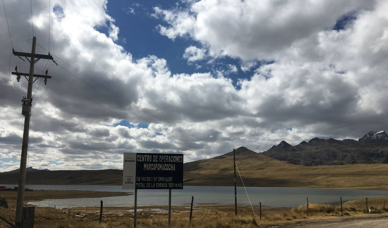 Sedapal defendió ser parte de demanda a mina Ariana que amenaza el agua de Lima