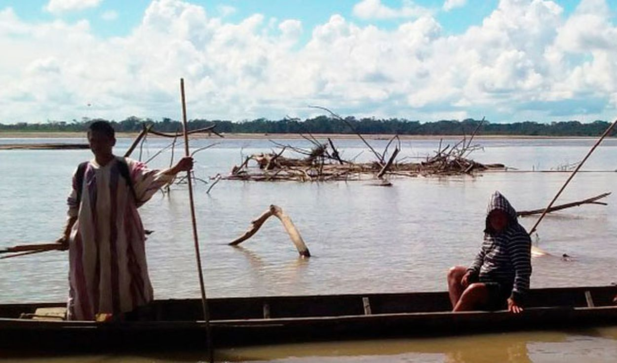 Líderes indígenas amenazados por defender su territorio participarán en conferencia