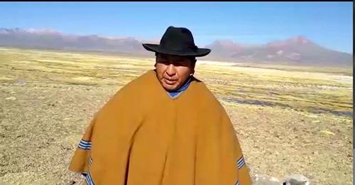 Poder Judicial de Tacna desestimó demanda de amparo presentada por comunidad Maure