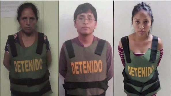 Poder Judicial confirma condena por delito de trata de personas en Hospedaje JB de Ventanilla