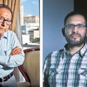 Confirman absolución a periodistas Edmundo Cruz y Óscar Castilla