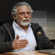 """Gustavo Gorriti sobre Fujimori y Castillo en segunda vuelta: """"Son unos tóxicos"""" para la democracia"""