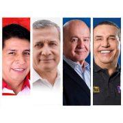 Debate JNE: estas son las verdades y mentiras del segundo round presidencial
