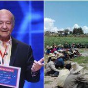 Fact-checking: ¿Las rondas campesinas tienen su ley por la mediación de Hernando de Soto, como dijo el candidato?