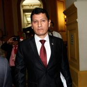Comandancia de la PNP designa a Miguel Cayetano como nuevo jefe de Diviac