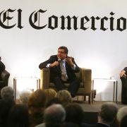 IDL solicita ingresar a la demanda de amparo contra monopolio de El Comercio que controla 78% de la prensa
