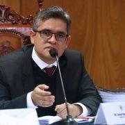 Perú: organizaciones solicitan protección a la CIDH para el Fiscal anticorrupción, José Domingo Pérez y su familia