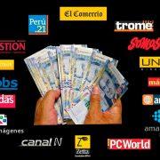 """¿Viola la libertad de expresión """"El Comercio"""" cuando controla el 78% del mercado de diarios?"""
