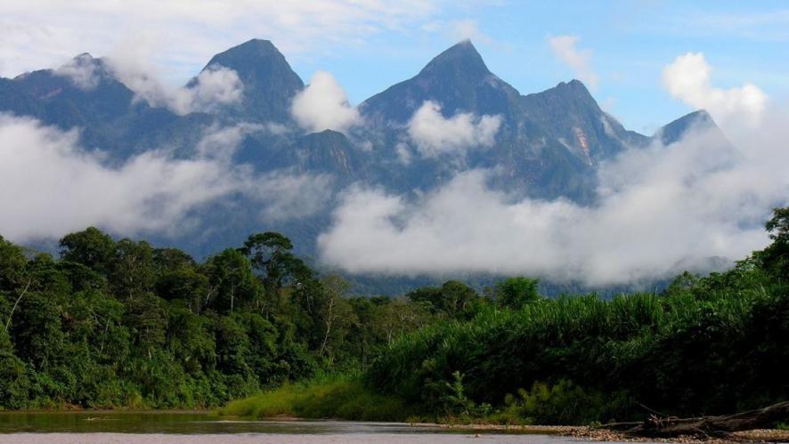 Poder Judicial reconoce a la Cordillera del Cóndor como territorio ancestral de los pueblos awajún y wampis