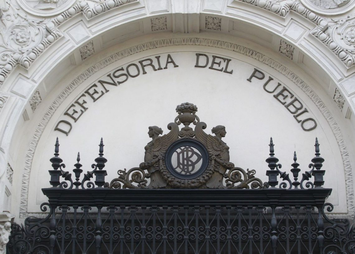 Defensoría pide actuación de las autoridades ante «campaña de hostilización a ciudadanos»